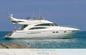 Princess Yachts – 57