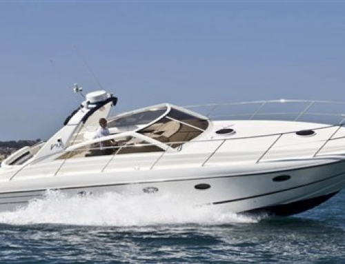 Princess Yachts – V 42