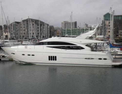 Princess Yachts – 72 Motor Yacht