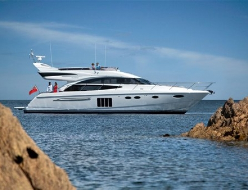 Princess Yachts – 60