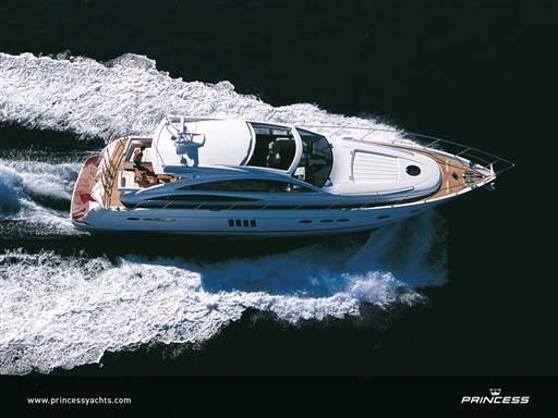 Princess Yachts – V 65