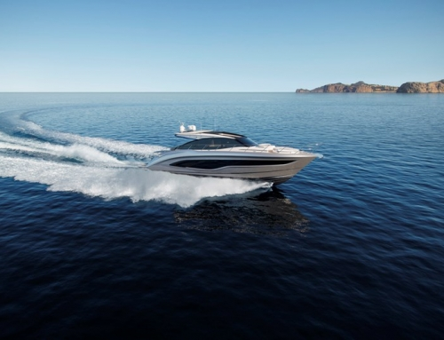 THE STRIKING NEW PRINCESS V55