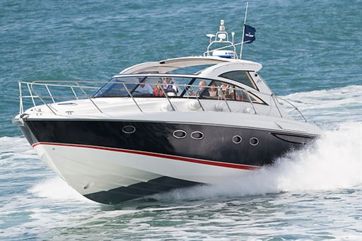 Princess Yachts – V 48 (2007)