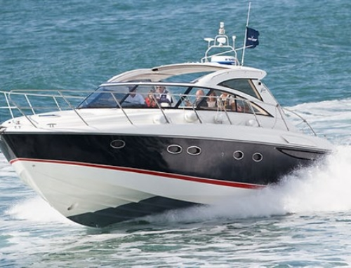 Princess Yachts – V 48 2007
