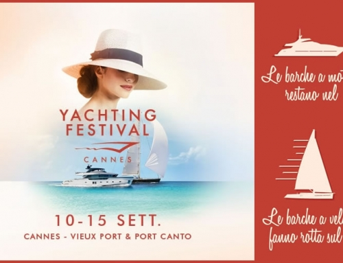 CANNES YACHTING FESTIVAL 2019: great surprises are coming