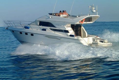 Princess Yachts – 440 (1994)