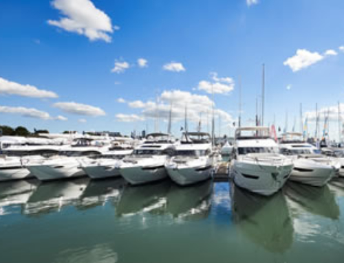 SOUTHAMPTON INTERNATIONAL BOAT SHOW 2019: Princess Yachts launches 5 new boats