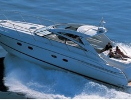 Princess Yachts V 48 (2009)