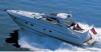 Princess Yachts – V 48 2009