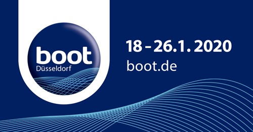 WAITING FOR BOOT DUSSELDORF 2020