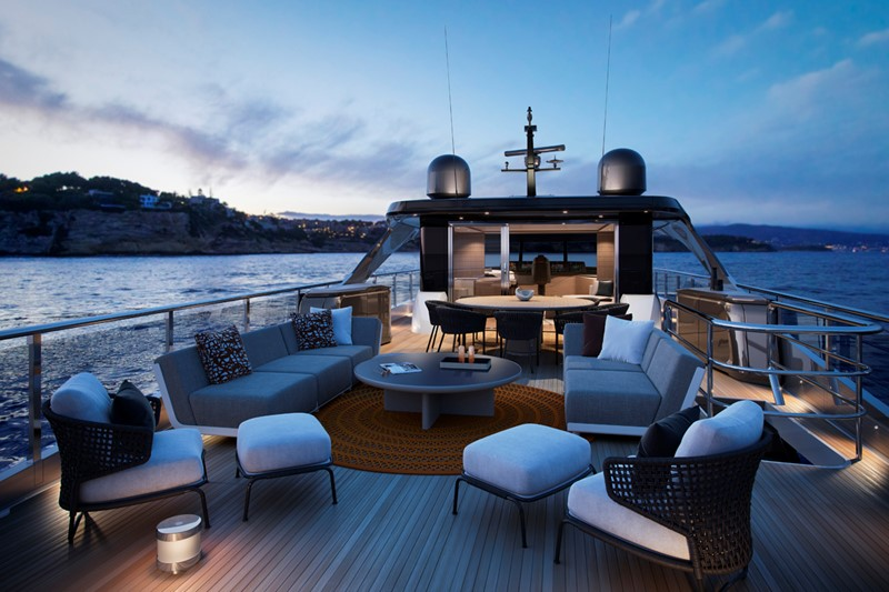 SPOILER: PRINCESS YACHTS REVEALS THE PREVIEWS OF THE BOOT DUSSELDORF 2020