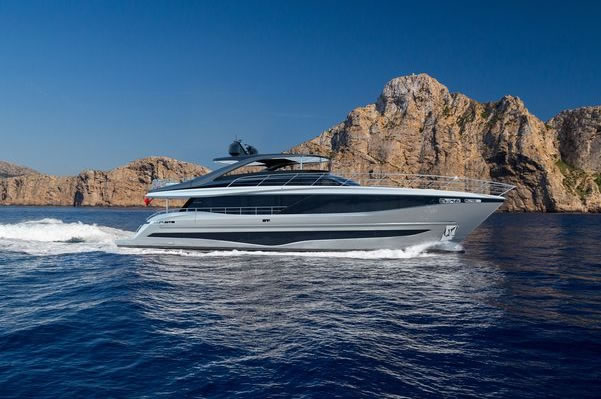 PRINCESS ANNOUNCES THE ALL NEW Y95, THE FLAGSHIP OF THE Y CLASS RANGE
