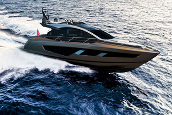 65 Sport Yacht – The Sport Yacht Concept