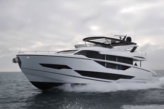 THE NEW SUNSEEKER 90 OCEAN