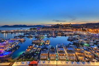 Cannes 2021 – Vieux Port & Port Canto
